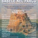 Babele nel parco