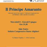 Il principe Amaranto