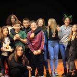 Teatro educazione in XV